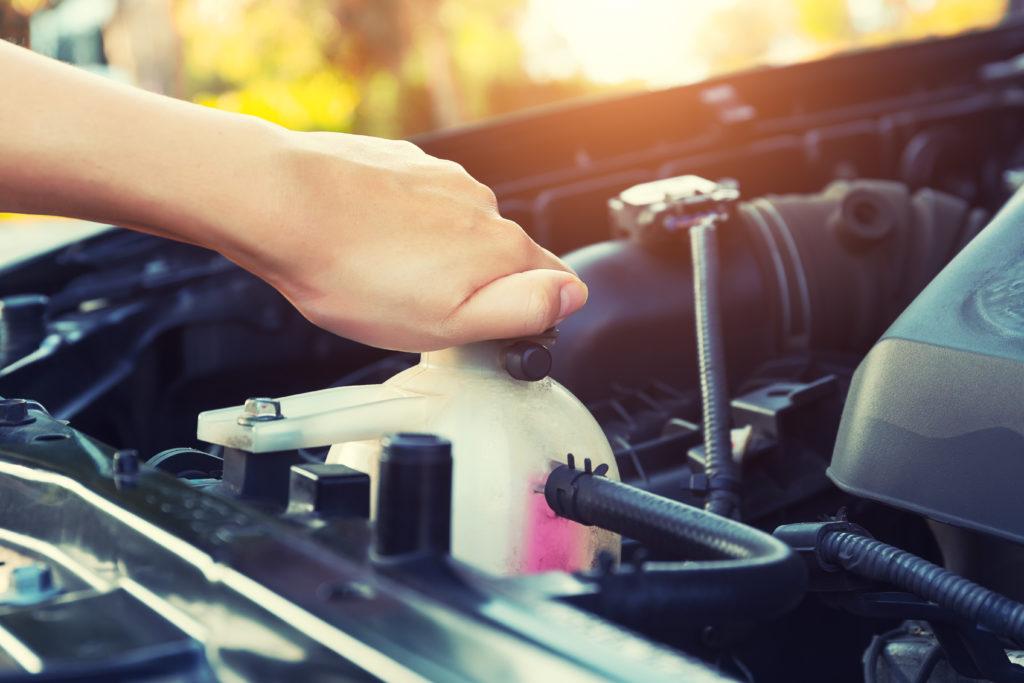 Cooling System - Unique Automotive Repair