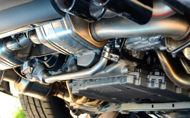 Exhaust - Unique Automotive Repair