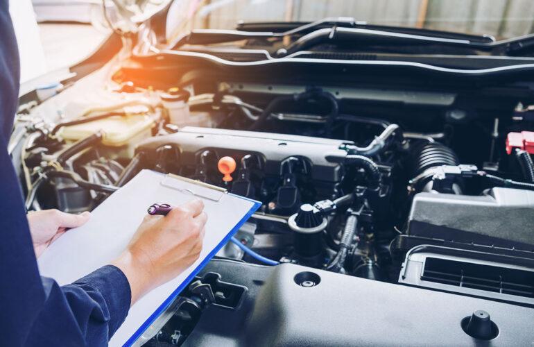 Services Archive - Unique Automotive Repair